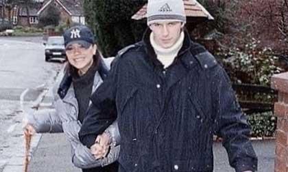 Victoria Beckham khoe ảnh hiếm chưa từng công bố bên ông xã David, lời nói của cô mới gây sốt