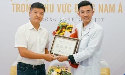 3 lý do VTM Siam Thailand được Human Med chứng nhận đơn vị hút mỡ số 1 Đông Nam Á