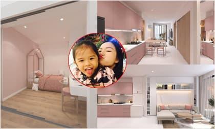 Lý Phương Châu khoe nhà mới sau 4 năm ly hôn, động thái của Linh Chi - Lâm Vinh Hải gây bất ngờ