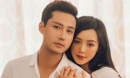 Quỳnh Kool vô tình tiết lộ chuyện Thanh Sơn đã ly hôn, nam diễn viên nói gì?