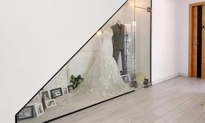 Cô vợ tiết lộ góc giữ gìn hạnh phúc hôn nhân 7 năm, dân tình khen ý tưởng hay nhưng chỉ e ngại điều này