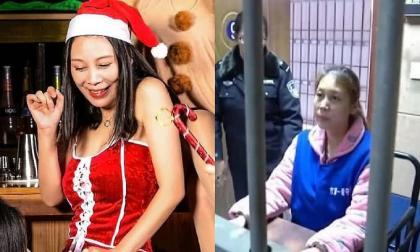 Hai mặt của 'nữ quỷ' Lao Dung Chi: một bên hung tàn độc ác, một bên ôn nhu vạn năm!
