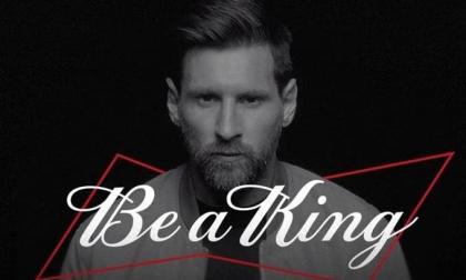 """""""Chất vua không lùi bước"""" - Lionel Messi lan tỏa thông điệp toàn thế giới"""