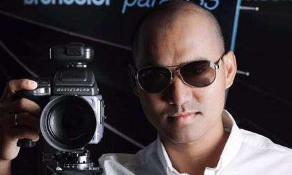 Nghệ sĩ Dương Quốc Thắng: Nhiếp ảnh gia tỉnh lẻ thu hút cả nghìn học viên theo học