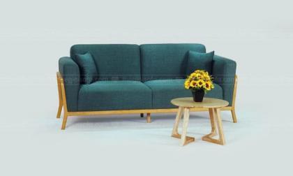 Chọn kích thước sofa chuẩn cho phòng khách chung cư từ 10m2 – 25m2