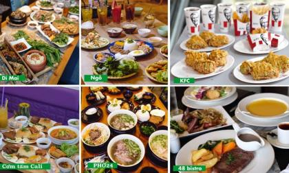 Bạn đã sẵn sàng cho hành trình khám phá ẩm thực tiếp theo tại Crescent Mall?