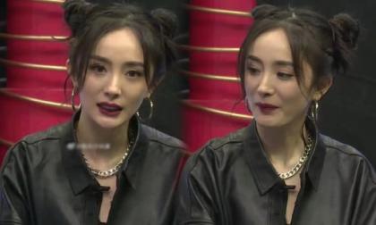 Bị chế giễu 'cưa sừng làm nghé', Dương Mịch được cư dân mạng bênh: '30 chưa phải là Tết'