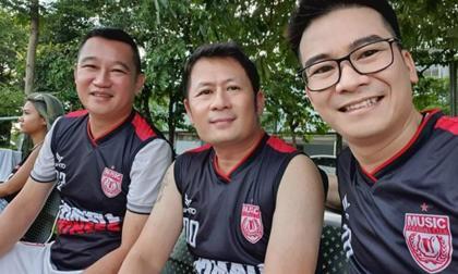 KTS Nguyễn Thành Lê - Chủ tịch CLB bóng đá Đào 97 Hà Nội