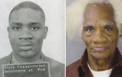 Phạm nhân trẻ tuổi nhất ở Mỹ được thả sau 68 năm ngồi tù