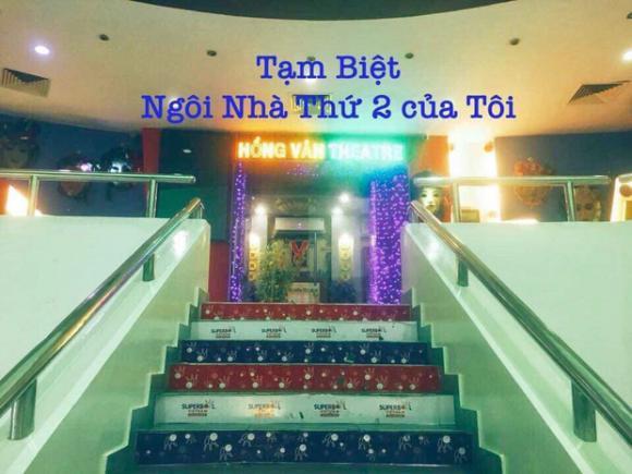 NSND Hồng Vân, sân khấu kịch Super Bowl, sao Việt