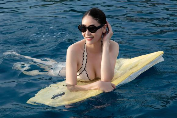 hoa hậu Hà Kiều Anh, sao Việt