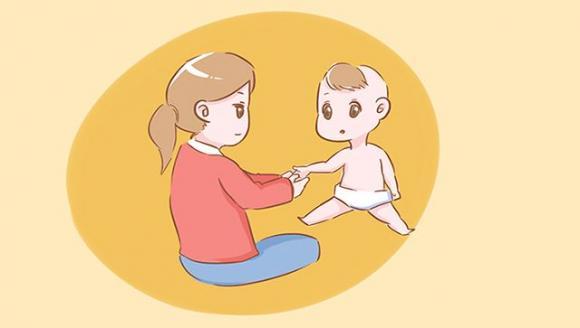 cách để bé ngủ nhanh, chăm sóc trẻ đúng cách, lưu ý khi chăm sóc trẻ