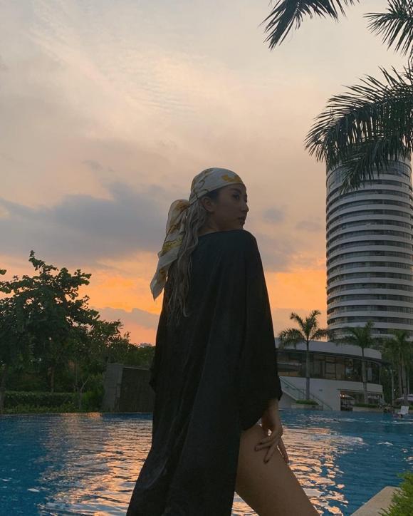 Quỳnh Anh Shyn, hot girl Quỳnh Anh Shyn, hot girl