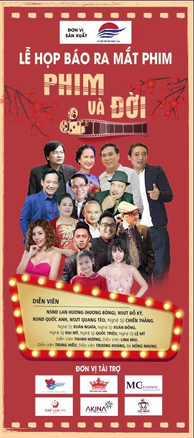 Nam Minh Media, phim và đời, Sâu bít làng, Phim hài tết, Sâu-bít Làng