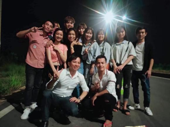 Hồ Quang Hiếu,  sao việt