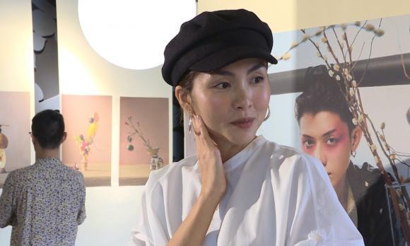 Tăng Thanh Hà,thân thúy hà,  Phạm Anh Khoa, sao Việt