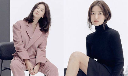 Song Hye Kyo,Song Hye Kyo quyên góp sách,sao Hàn