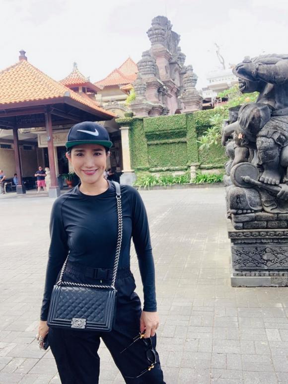 Cát Tường, du lịch Bali