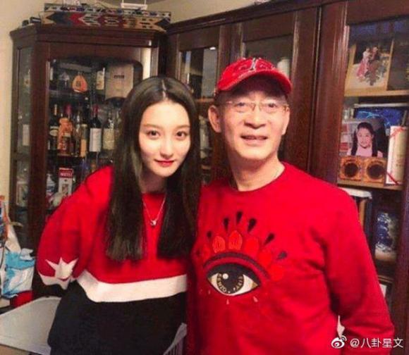 Vu Hồng,con gái Lục Tiểu Linh Đồng,sao Hoa ngữ,Lục Tiểu Linh Đồng
