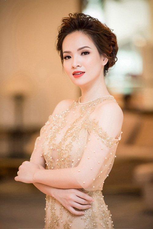MC Đan Lê, sao Việt