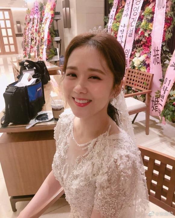 Jang Nara,sao Hàn