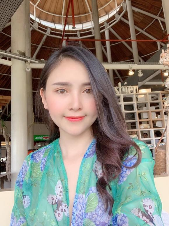 Lương Lê, Hoa khôi Thanh lịch Việt Nam năm 2017, sao Việt