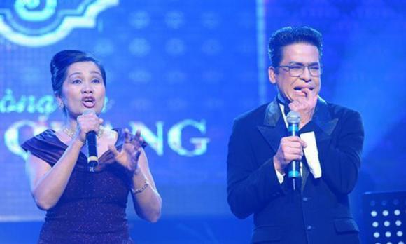 MC Thanh Bạch, Xuân Hương, sao Việt