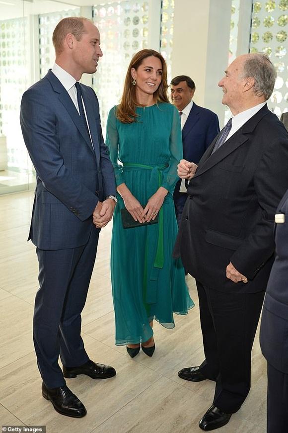 Kate Middleton, công nương Kate, Meghan Markle