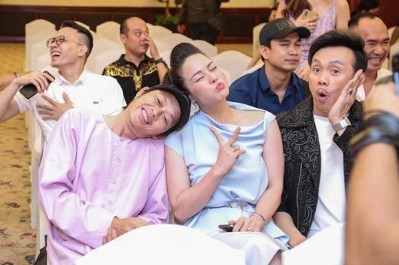Hoài Linh, danh hài Chí Tài, sao Việt