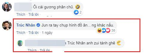 Jun Phạm, sao Việt, Ngô Kiến Huy, Trúc Nhân