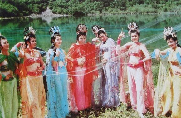 Tây Du Ký 1986, Tôn Ngộ Không,