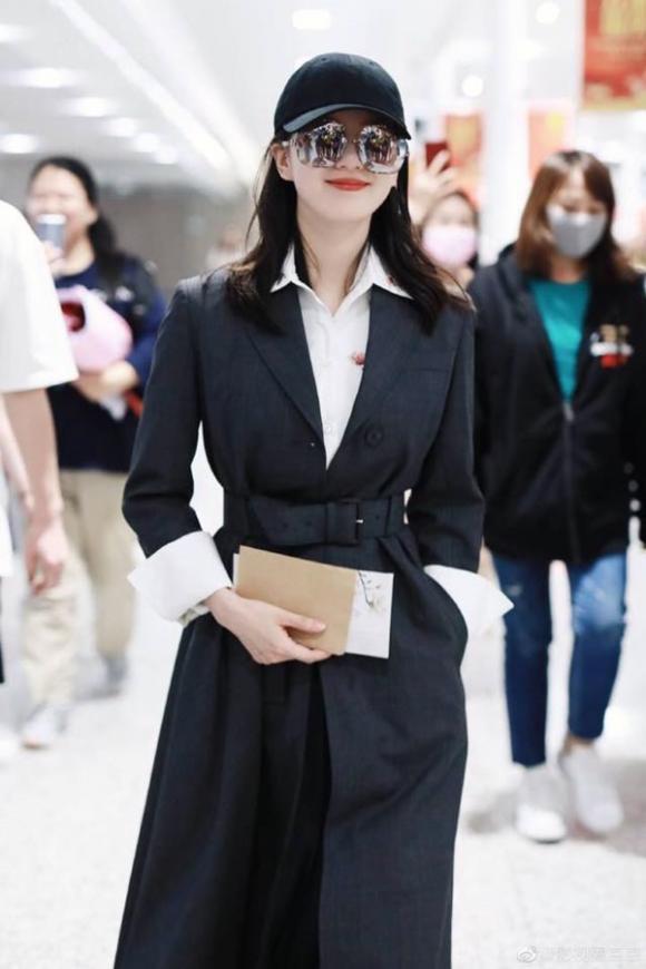 Lưu Thi Thi, Angelababy, sao Hoa ngữ