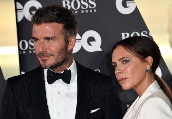 David Beckham,David Beckham chia tay vợ,Victoria Beckham,vợ chồng Beckham