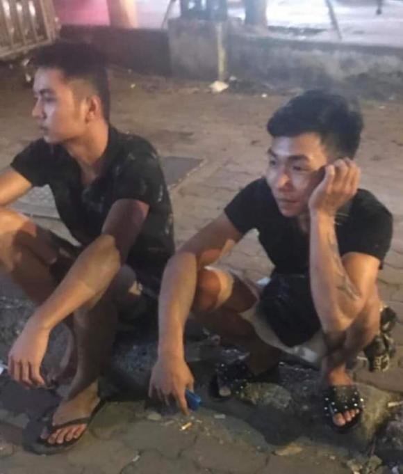 Nam sinh chạy GrabBike bị sát hại tại Hà Nội, Sát hại tài xế Grab, Tin pháp luật