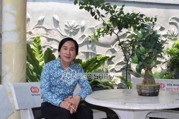 NSƯT Kim Tử Long, nhà nsưt kim tử long, sao Việt