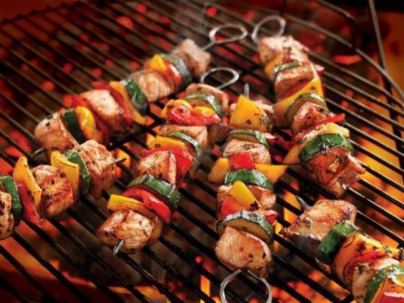 Những món không nên ăn vào buổi tối, chăm sóc sức khỏe, Thịt đỏ