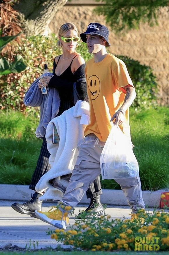 Justin Bieber, vợ chồng Justin Bieber, sao Hollywood