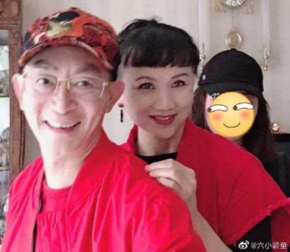 Tôn Ngộ Không, Lục Tiểu Linh Đồng, con gái Lục Tiểu Linh Đồng