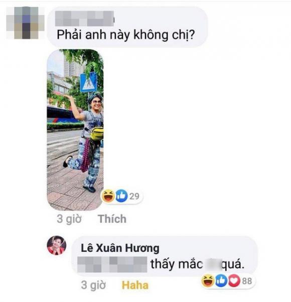 Xuân Hương, Thanh Bạch, sao việt