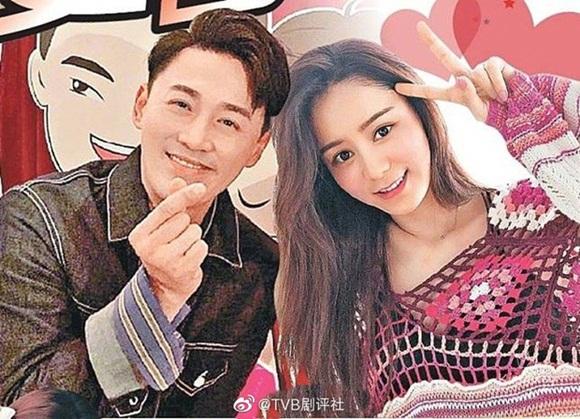 Lâm Phong, Trương Hinh Nguyệt, người mẫu nội y