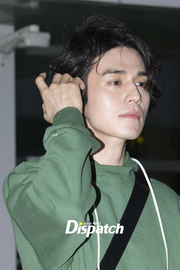 Lee Dong Wook, sao Hàn, scandal của Lee Dong Wook