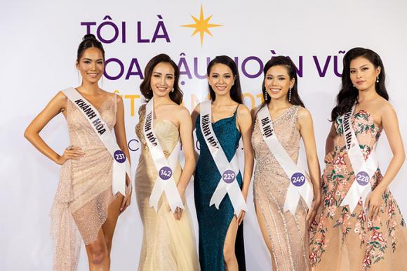 Siêu mẫu, Thanh Hằng,SVũ Thu Phương, Hương Giang, sao Việt