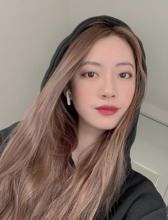 Rocker Nguyễn, bạn gái của Rocker Nguyễn, sao Việt