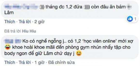Yến Xuân, Văn Lâm, bạn gái Văn Lâm