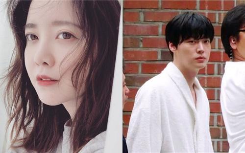 ahn jae hyun, oh yeon seo, goo hye sun, phim hàn