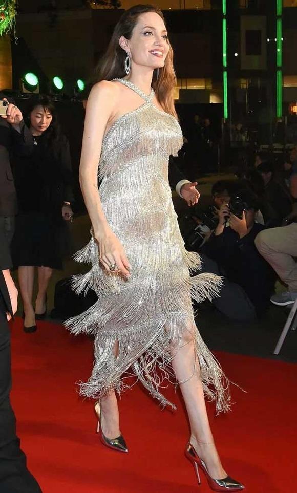 Angelina Jolie, Maleficent: Mistress of Evil, sao Hollywood