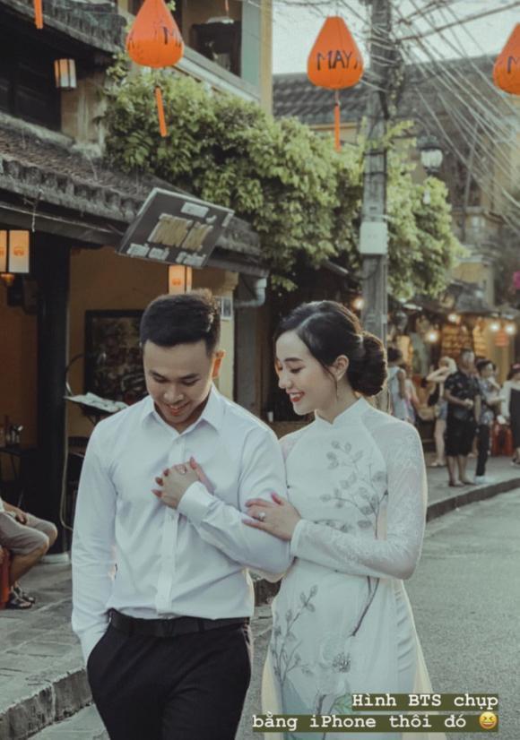 Mie Nguyễn, Mie Nguyễn lấy chồng, hot girl