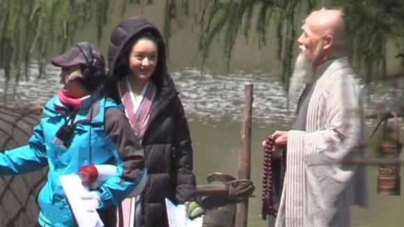 Phùng Thiệu Phong,Triệu Lệ Dĩnh,sao Hoa ngữ