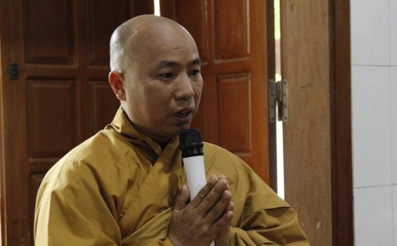 sư trụ trì, gạ tình phóng viên,  Phật giáo Việt Nam, Vĩnh Phúc, chùa Nga Hoàng