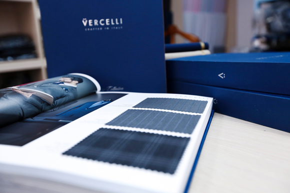 Vercelli, Mon Amie, Veston, Thời trang công sở